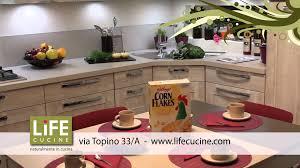 Cucine Scic Roma by Life Cucine Spot Arene Di Roma Youtube
