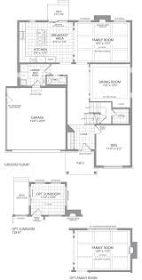 Rideau Centre Floor Plan by Eqhomes The Wildwood