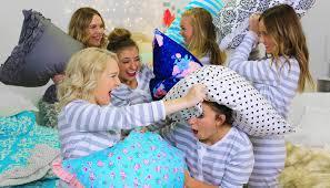 epic slumber party and sleep over ideas for teen girls brooklyn