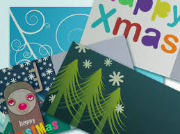 online cards online christmas card maker