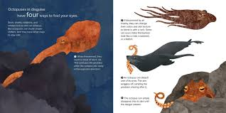 octopuses one to ten book by ellen jackson robin page