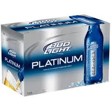 bud light platinum price buy bud light platinum beer 12 fl oz 18 pack in cheap price on