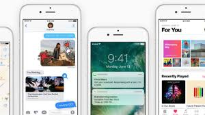 ios 10 the 10 things you need to about your iphone s new