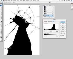 tutorial illustrator glass photoshop tutorial make smashing glass effects digital arts