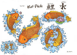 fish tattoos designs and ideas page 16 clip art library