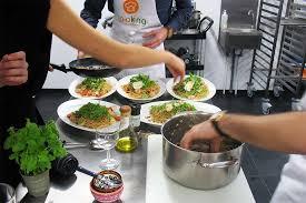 atelier de la cuisine atelier de cuisine partagé co oking