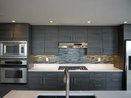 Seattle Kitchen Design Seattle Condo Modern Kitchen Reface