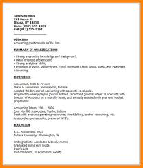 followgently gq accounting intern resume samples