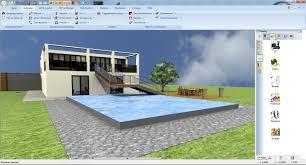 haus architektur software ashoo 3d cad architecture 5 übersicht