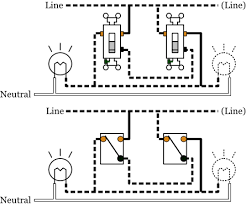 alternate 3 way switches electrical 101