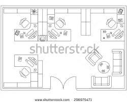 floorplan design free floor plan vector free vector stock graphics