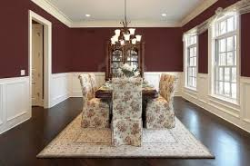 Dining  Create A Lovely Accent Wall With Beautiful Wallpaper - Dining room accent wall