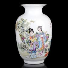 beautiful flower vases promotion shop for promotional beautiful