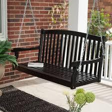 garden bench garden swing seat outdoor glider bench outside