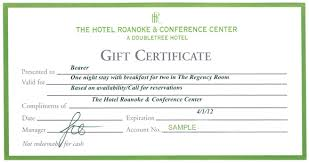 hotel gift certificates a luxurious at the hotel roanoke joshlovesit