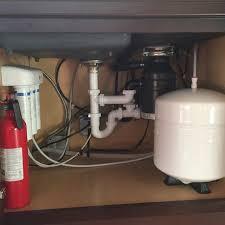 Kitchen Water Filter Under Sink - and the kitchen sink u2013 purgatory