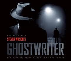 introducing steven wilson u0027s ghostwriter steven wilson