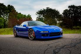 How Much Is The Acura Nsx Outside Of Time Driving The Clarion Builds 1991 Acura Nsx