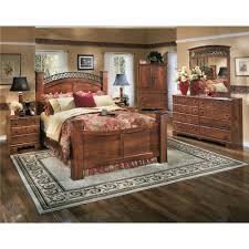 ashley furniture bedroom sets wood furniture