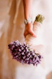 wedding flowers lavender unconventional and affordable bouquets for the modern