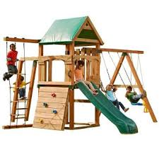 Metal Backyard Playsets Swing Sets Slides U0026 Climbers Outdoor Toys Target