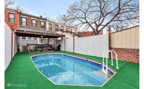 116 year old sunset park home with in ground pool asks 1 52m