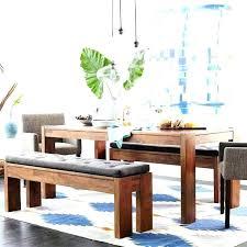 table et banc cuisine coin cuisine avec banquette coin cuisine avec banquette table avec