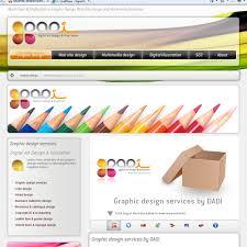 web page design website design services by dadi web design web site