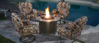 Lee Patio Furniture by Mhc Outdoor Living