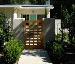 modern front gate house home decor xshare us