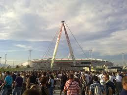 ingressi juventus stadium juventus stadium