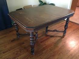 art van dining room sets craigslist dining room chairs table and phoenix set gunfodder com