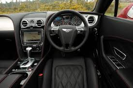 black bentley interior bentley continental gt pictures bentley continental gt front