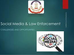 bureau social social media and enforcement presentation by central bureau of