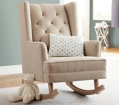 Rocking Chair Cushion Sets Pottery Barn Rocking Chair Cushions Home Chair Decoration