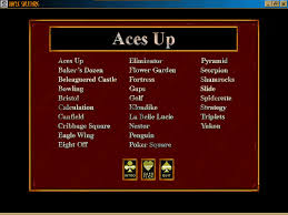download hoyle solitaire mac my abandonware
