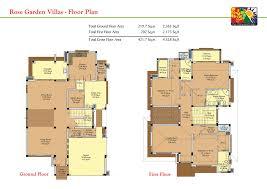 rose garden lane home for rent in yangon pun hlaing estate