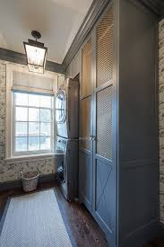 Laundry Room Storage Cabinet by 25 Best Stacked Washer Dryer Ideas On Pinterest Stackable