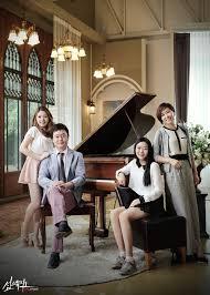 epilogue korea sum studio korea pre wedding photography family