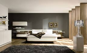Headboard Nightstand Combo 15 Cool And Must See Modern Bedroom Furnishing Ideas