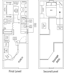 floor plans for cabins floor plan exterior roof with shed plans and cabin style for barn