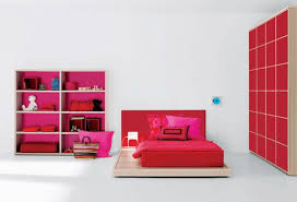 Room Design Ideas For Teenage Girls - Designing teenage bedrooms