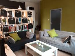 fully equipped luxurious studio in the center of leuven ideal