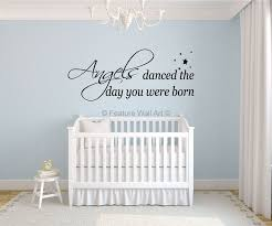 White Nursery Decor Baby Nursery Casual Baby Room Wall With Font Number Wall