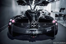 pagani huayra carbon edition awesome pagani huayra carbon edition rear view doors up by marcel