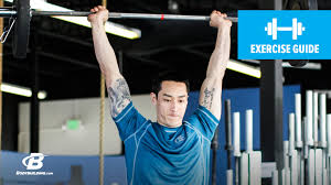 how to clean and press shoulder exercise guide youtube