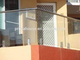 treppen glasgelã nder chestha glas balkon design