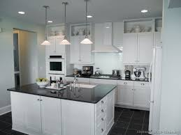 White Kitchen Cabinet Design White Classic Kitchen Kitchen And Decor