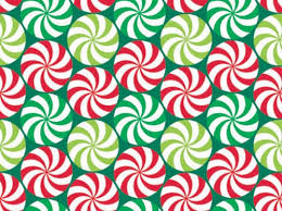 christmas gift wrap paper buy peppermint swirl christmas gift wrap rolled 24 x 15