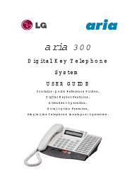 tata telecom lg aria 300 system telephone number telephone